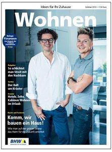 Magazin Wohnen - Ideen für Ihr Zuhause