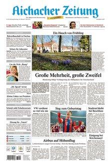 Aichacher Zeitung