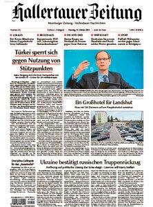 Hallertauer Zeitung