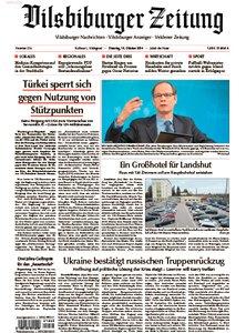 Vilsbiburger Zeitung