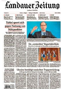 Landauer Zeitung