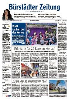 Bürstädter Zeitung