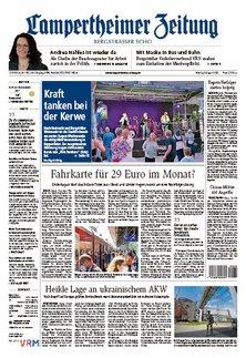 Lampertheimer Zeitung