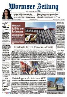Wormser Zeitung