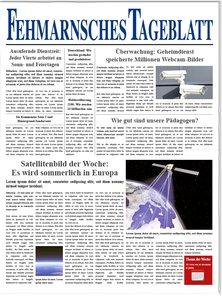 Fehmarnsches Tageblatt