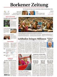 Borkener Zeitung