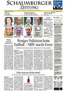 Schaumburger Zeitung