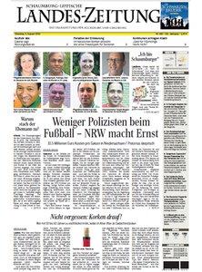 Schaumburg-Lippische Landes-Zeitung