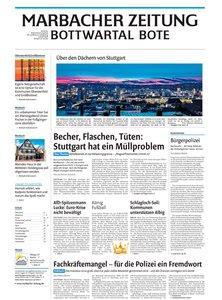 Marbacher Zeitung