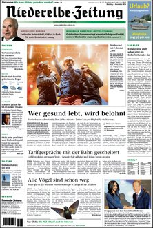 Niederelbe-Zeitung