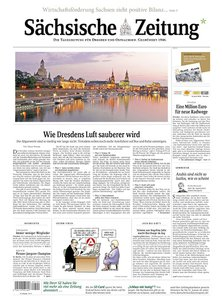 Döbelner Anzeiger  Sächsische Zeitung