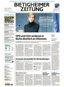 Bietigheimer Zeitung