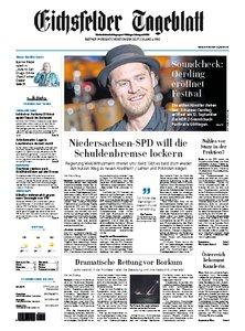 Eichsfelder Tagblatt
