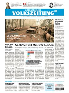 Oberbergische Volkszeitung