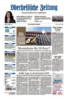 Oberhessische Zeitung