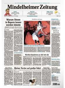 Mindelheimer Zeitung