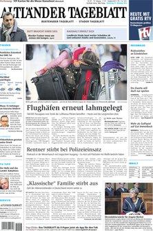 Altländer Tageblatt