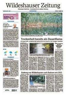 Wildeshauser Zeitung
