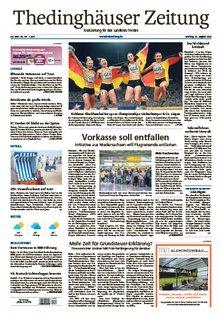 Thedinghäuser Zeitung