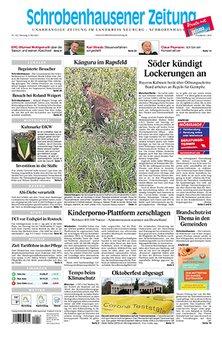 Schrobenhausener Zeitung