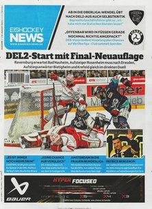 Eishockey NEWS Abo beim Leserservice