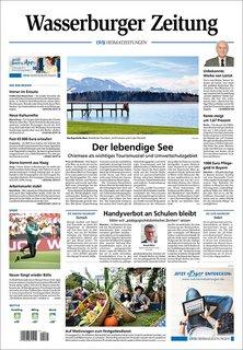 Wasserburger Zeitung