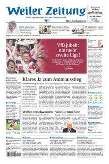 Weiler Zeitung