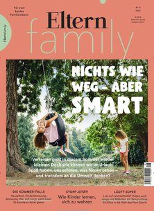 Eltern family Abo beim Leserservice
