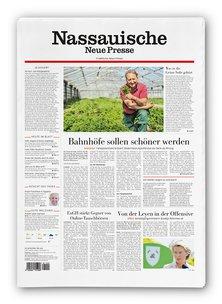 Nassauische Neue Presse