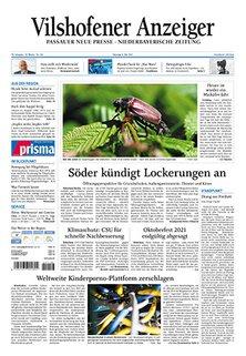 Vilshofener Anzeiger