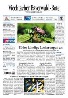 Viechtacher Bayerwald-Bote
