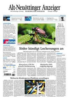Alt-Neuöttinger-Anzeiger