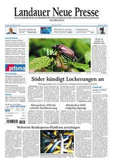Landauer Neue Presse