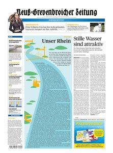 Neuss Grevenbroicher Zeitung