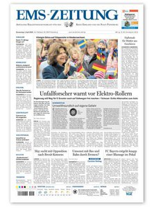 Ems Zeitung