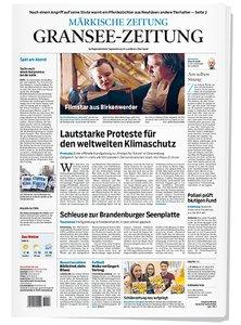 Gransee Zeitung