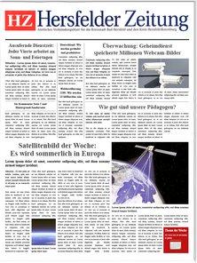 Hersfelder Zeitung