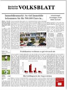 Bocholter-Borkener Volksblatt