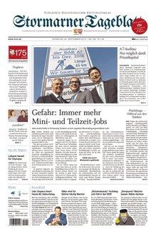 Stomaner Tageblatt