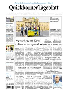 Quickborner Tageblatt