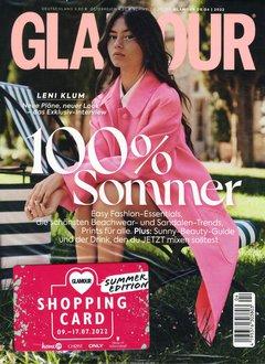 Glamour Abo Titelbild