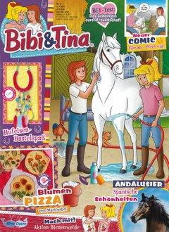 Bibi und Tina Abo Titelbild