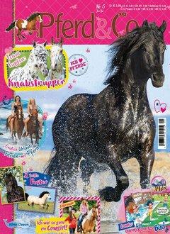 Pferd & Co Abo Titelbild