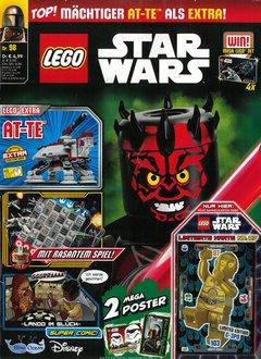 Lego Star Wars Abo Titelbild