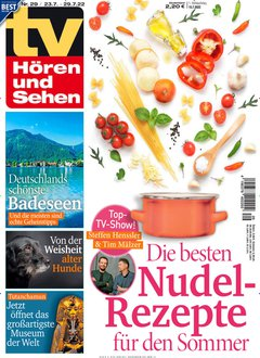 TV Hören & Sehen Abo Titelbild
