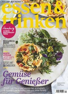 Essen & Trinken Abo Titelbild