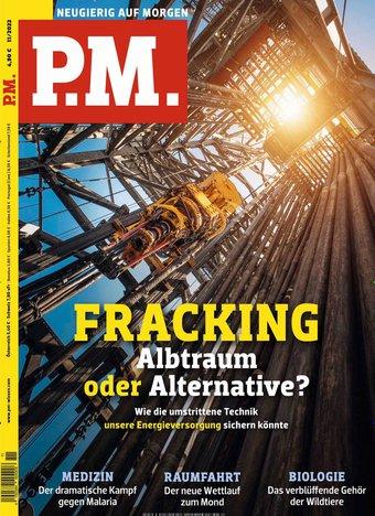 P.M. Magazin Abo beim Leserservice