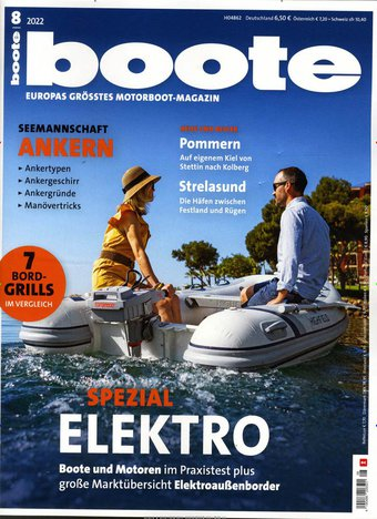 boote Abo beim Leserservice