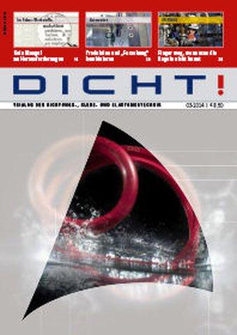 Fachmagazin DICHT!