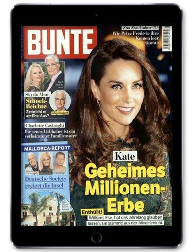BUNTE ePaper